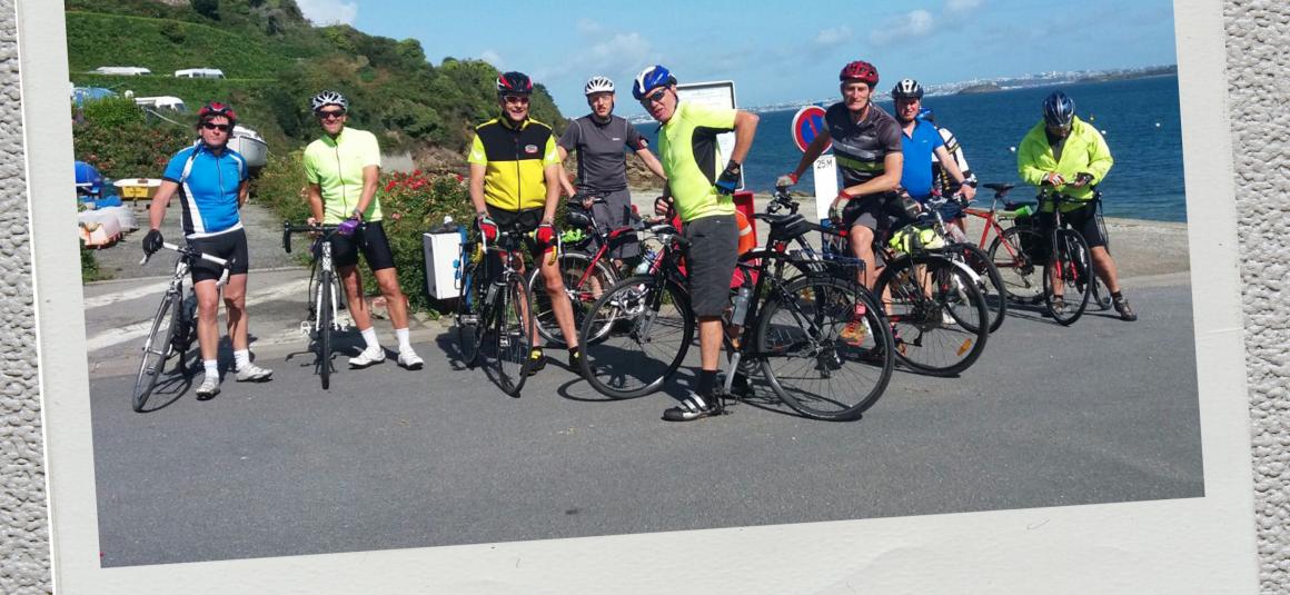 Le Tour de France HACC Style