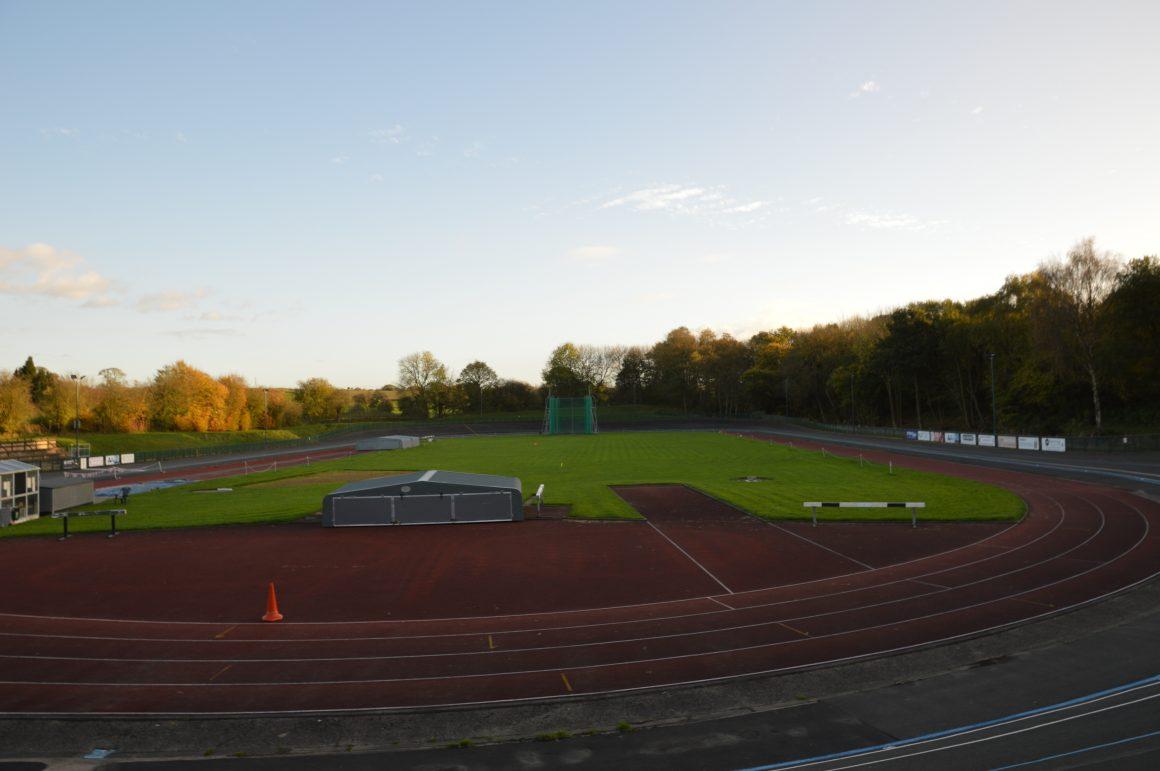 Summer Track Fixtures so far