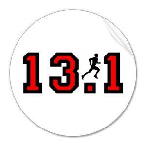 Droitwich Half Marathon 04/03/18