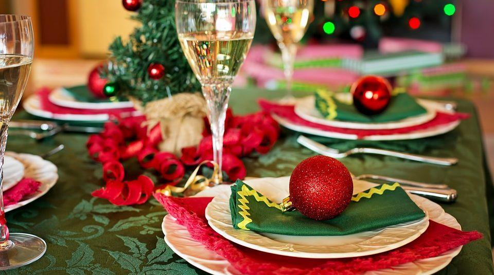 Halesowen Athletic Club Christmas Meal Saturday 8th December – 7.30pm