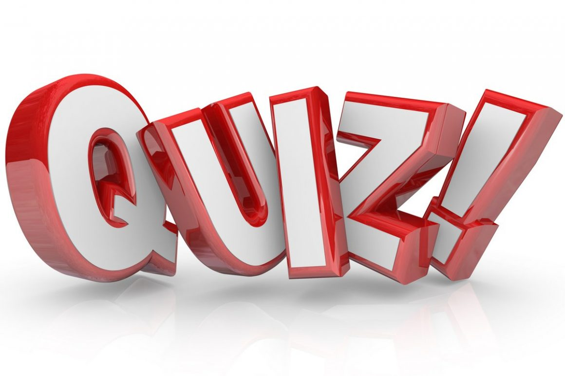 A XMAS QUIZ NIGHT ON WED 19 DECEMBER 2018 AT 8.15PM