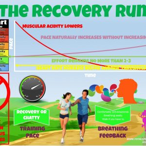 Importance of Recovery