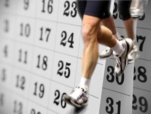 2019 Road and Trail Race Calendar