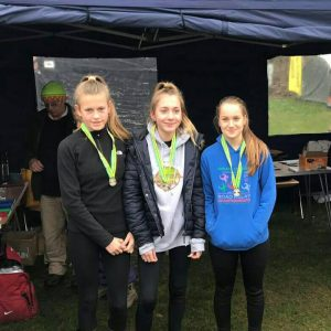 Worcestershire Cross Country Championships 2019