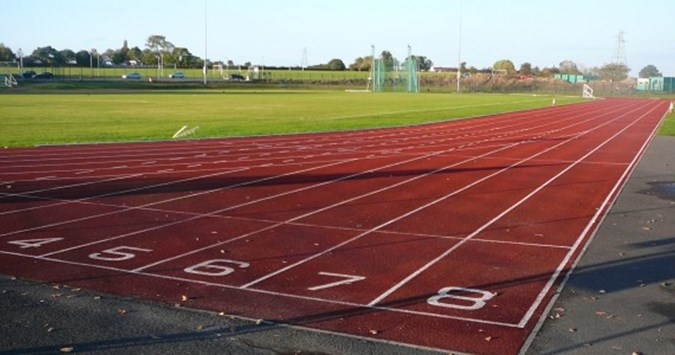 PE  Advice on Athletics – Some tips on a range of events
