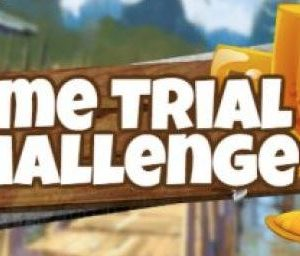 With a fortnite to go, don't forget Time Trial Saturday 11 July