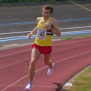 Totally Terrific Time Trials – Lord Peter Dear's Lockdown Goal Achieved #Sub24800