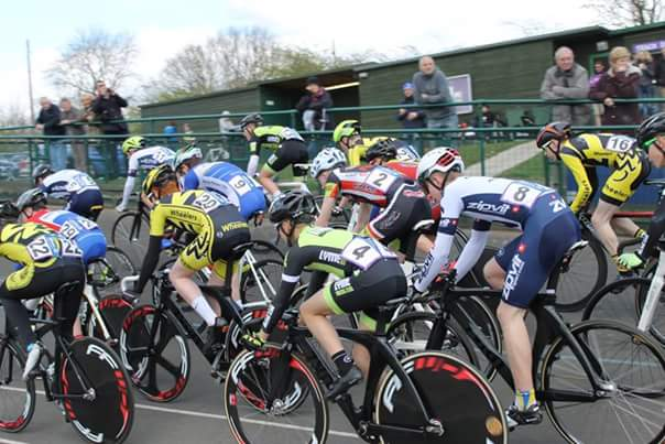 SUNDAY 10 JUNE   Dudley GP