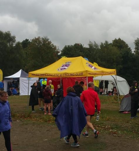 Autumn Road Relay Race Round Up