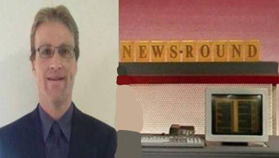 Jamie Sircom's Newsround