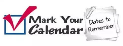 December Social Events