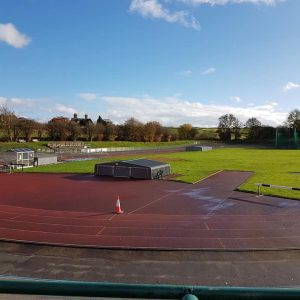 Middle Distance Time Trials with Ollie W Sat 13 June