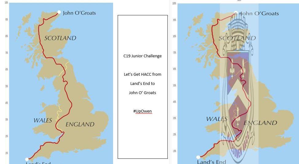 C19 Junior Challenge