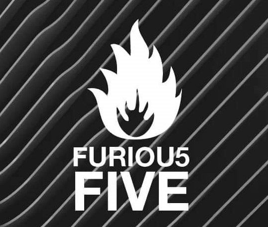 Furious 5 series: Junior round-up