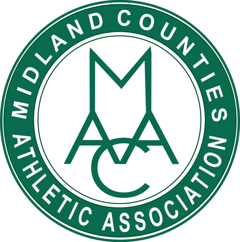 Midland Track and Field League Update from Keith Perry