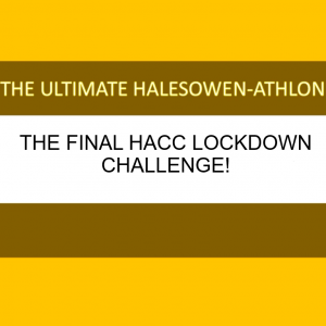 Ultimate Halesowen-athlon: Final Results!